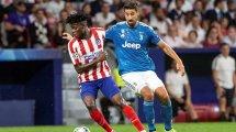 Atlético de Madrid | Dos jugadores bajo el radar de Italia