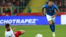 Acuerdo entre Inter de Milán y Fiorentina para un cambio de cromos