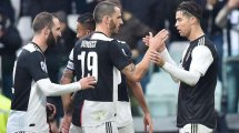 Serie A | Cristiano brilla con la Juventus; el AC Milan tropieza con el Sassuolo
