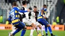 Serie A | La Juventus doblega al Parma y afianza su liderato