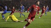 FA Cup | El Liverpool se irá al partido de desempate