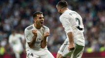 El Nápoles mantiene 2 objetivos en el Real Madrid