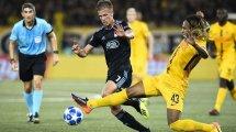 El Bayern Múnich deshoja la margarita de las posibilidades para el extremo