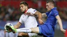 El Sevilla confirma el adiós de Daniel Carriço