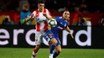 El atacante por el que compiten Sevilla y Arsenal