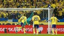España logra en Suecia el billete para la Eurocopa 2020