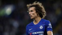 Oficial | El Arsenal acoge a David Luiz