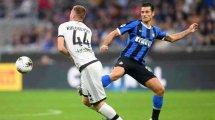Inter de Milán | Paso al frente por un anhelado centrocampista