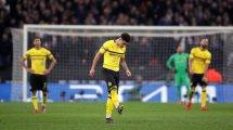 El nuevo lateral izquierdo que sigue el Borussia de Dortmund