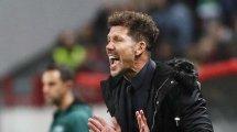 El Atlético de Madrid tiene un objetivo de 20 M€ en Argentina