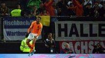 El Liverpool ya sigue los pasos de la nueva joya holandesa