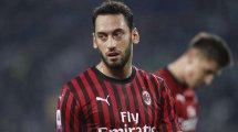 El factor que puede cambiar el futuro de Hakan Calhanoglu en el AC Milan