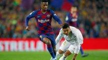 FC Barcelona | Giro radical en el futuro de Nelson Semedo... y un relevo en el punto de mira