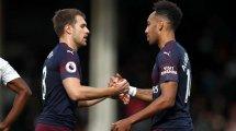 El Bayern Múnich vuelve a la carga por Aaron Ramsey