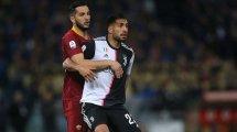 PSG y FC Barcelona, dos de las vías de futuro para Emre Can