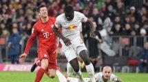 Bundesliga | Combate nulo entre Bayern Múnich y RB Leipzig