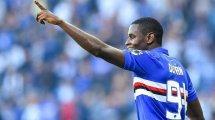Juventus e Inter de Milán vigilan a 4 jugadores del Atalanta