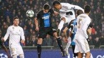 Real Madrid | La complicada estadística que acompaña a Eder Militao