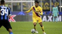 Los objetivos para la defensa del FC Barcelona