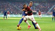 Serie A | El AC Milan no puede con el Hellas Verona