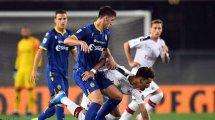 Serie A | El AC Milan se impone a costa del Hellas Verona