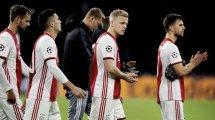 Ajax | ¿Afectará la eliminación en Champions al mercado invernal?
