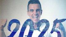 Oficial | El Tottenham compra a Giovani Lo Celso
