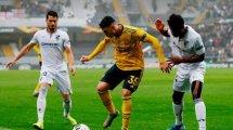 Europa League   Vitória y Arsenal firman tablas en Guimarães