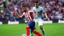 Atlético de Madrid | La sensacional adaptación de Renan Lodi