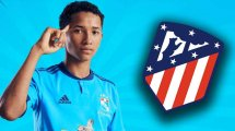 Info Fichajes | Freddy Castro, el nuevo talento en el radar del Atlético de Madrid