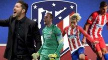 Atlético de Madrid | Las líneas maestras del proyecto 2019-2020