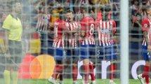 Atlético de Madrid y Juventus de Turín luchan por una joya portuguesa