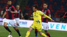 El FC Barcelona, interesado en dos hermanos del Chievo Verona