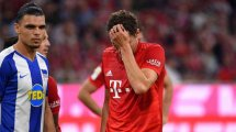 Bundesliga | El Bayern Múnich comienza la temporada con un pinchazo