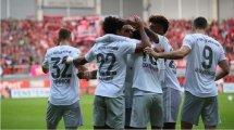 Bundesliga | El Bayern Múnich derrota a un gran Paderborn