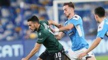 Serie A | El Bolonia agrava la crisis interna del Nápoles