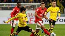 Bundesliga | El Bayern Múnich y el Borussia Dortmund se gustan en Alemania