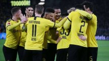 El agitado mercado invernal que prepara el Borussia Dortmund