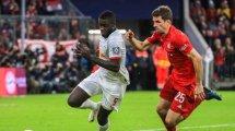 Arsenal y Bayern Múnich se disputan a Dayot Upamecano