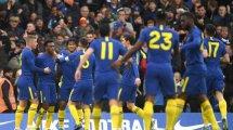 FA Cup | El Chelsea supera al Nottingham Forest; el Tottenham se irá al desempate