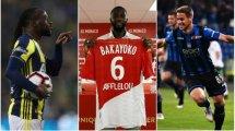 El XI ideal de los jugadores cedidos por el Chelsea