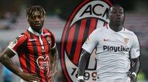 AC Milan | Tres nombres para el proyecto 2019-2020