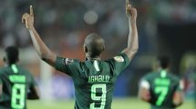 Oficial | Odion Ighalo fortalece el ataque del Manchester United