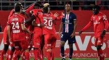 Ligue 1   El Dijon remonta y sorprende al PSG