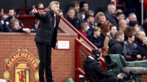 Manchester United | Acuerdo por un fichaje de 17 M€
