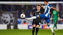 Europa League | El Espanyol ya no encuentra consuelo ni en Europa