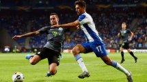 Europa League | El Espanyol no logra despejar sus dudas en Europa