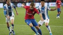 Europa League   El Espanyol recupera crédito en Rusia