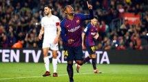 El Everton quiere seguir pescando en el FC Barcelona