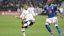 El Valencia espía a 3 jóvenes talentos del Corinthians